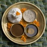 India - Kerala - Ayurveda tray - Voyages Personnalisés