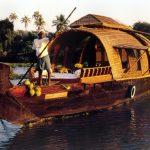 India - Kerala - House Boat - Voyages Personnalisés