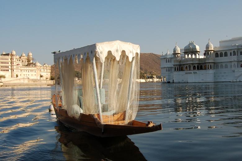 Rajasthan Treasures Itinerary Tailor Made - Personalised