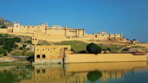 Rajasthan Treasures Itinerary Tailor Made