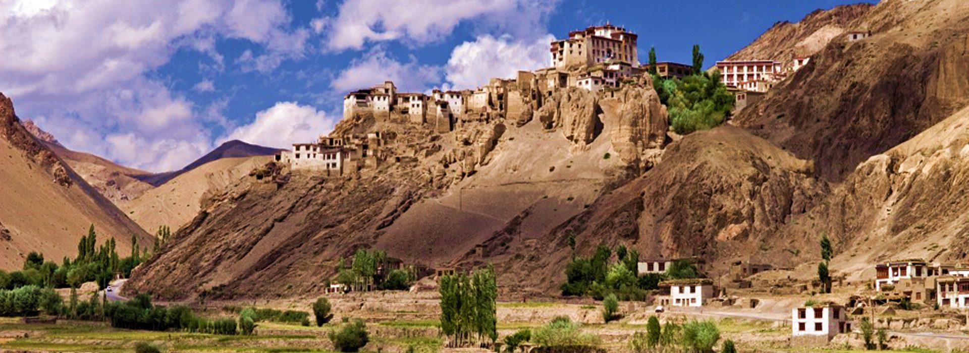 Inde - Ladakh - Stok - Voyages Personnalisés