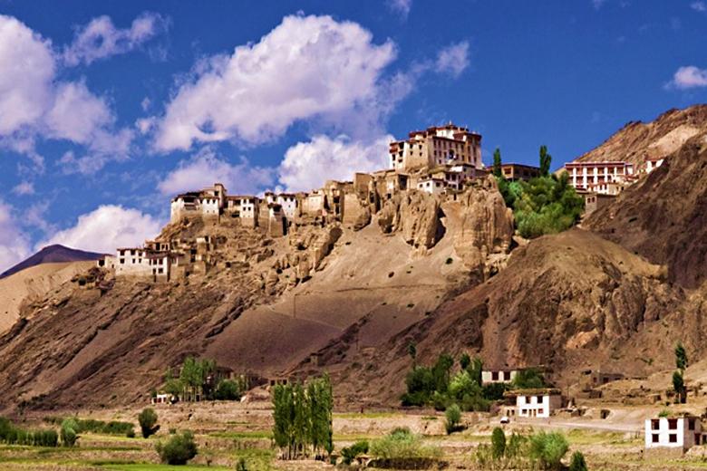 Inde sur Mesure Ladakh Sublime