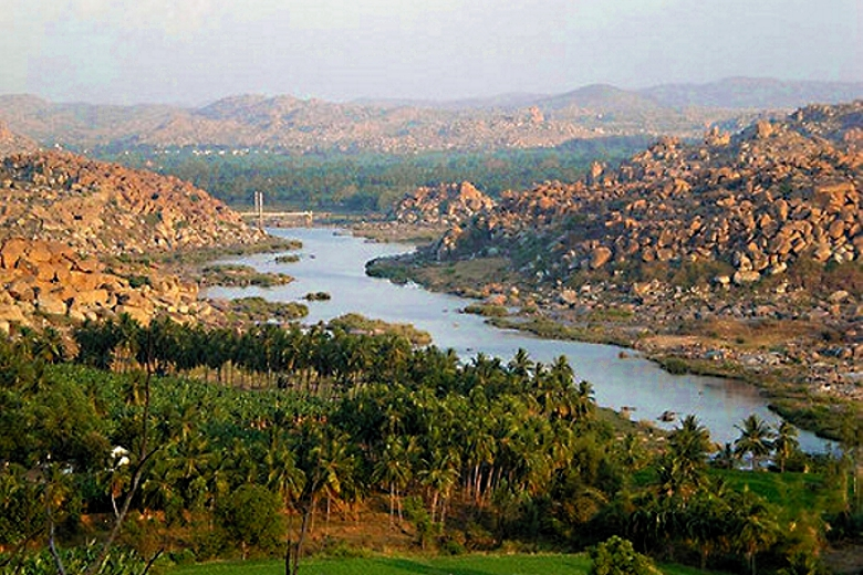 Travel India Gems Karnataka Personalised Holidays