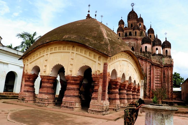 Inde Bengale Tour Exclusif Personnalisé